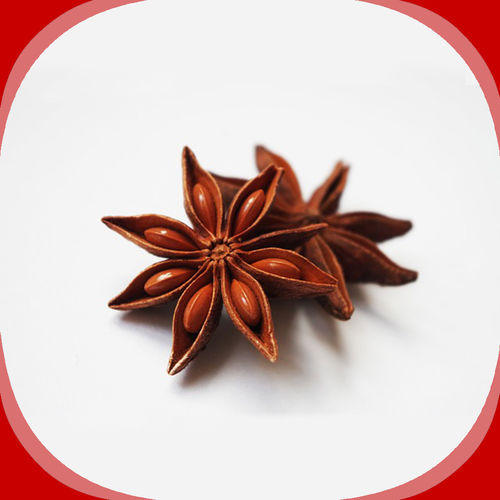 Star Anise, 50 grams