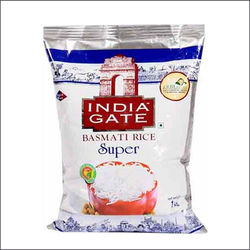 India Gate Basmati Rice, 1 kg