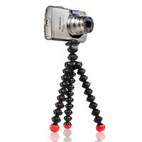 Joby Gorillapod Original, black/red