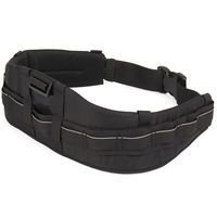 Lowepro S&F Deluxe Technical Belt (S/M) (Black)