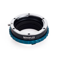 Novoflex Lens Adapter for Nikon Lens to Leica M Camera