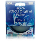 Hoya PRO1D STAR4 52mm Filter