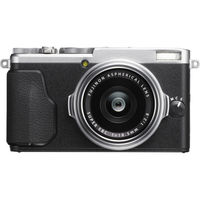 Fujifilm X70 - Silver