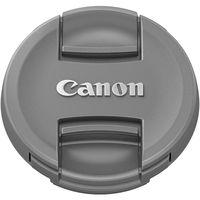 Canon E-52mm Lens Cap