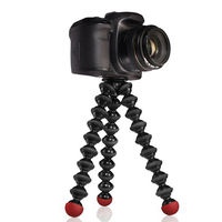 Joby Gorillapod SLR Zoom, black/red