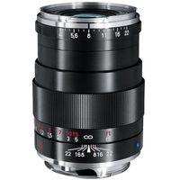 Zeiss 85mm f/4 Tele-Tessar T* ZM Lens (Black)