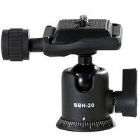 Vanguard SBH-20 Tripod Ball Head