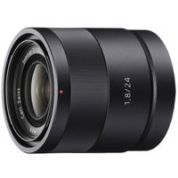 Sony SONNAR T* E 24mm F1.8 ZA Lens