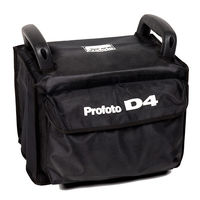 Profoto Dust Cover for D4 Generator