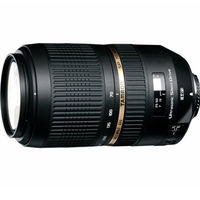 Tamron A005 SP AF 70-300mm F/4-5.6Di VC USD Lens for Canon