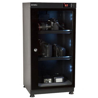 Benro LB68 Dry Cabinet