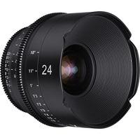 Xeen 24mm T1.5 Lens for PL Mount