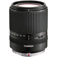 Tamron C001 14-150mm f/3.5-5.8 Di III Lens for Micro Four Thirds