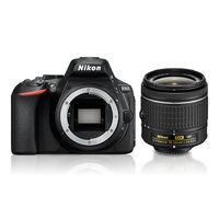 Nikon D5600 (AF-P 18-55mm VR) DSLR Kit