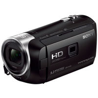 Sony HDRPJ410/BE HD Handycam with Built-In Projector