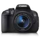 Canon EOS 700D (18-55mm) DSLR Kit