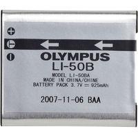 Olympus LI-50B Rechargeable Li-Ion Battery