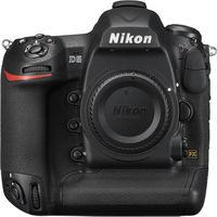 Nikon D5 XQD Version (DSLR Body)