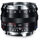Zeiss 50mm f/1.5 C Sonnar T* ZM Lens (Black)