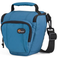 Lowepro Toploader Zoom 50 AW, sea blue