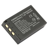 Olympus PS-BLS1 Li-Ion Rechargeable Battery