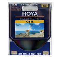Hoya Digital CPL, Slim 52mm Filter