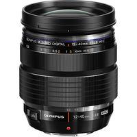 Olympus M. Zuiko 12-40mm f2.8 Lens