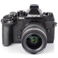 Olympus OMD EM1 with M. Zuiko EZ 12-40mm f2.8 PRO Lens & 8GB Card