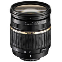 Tamron A16 SP AF 17-50mm F/2.8 Di II LD Aspherical (IF) Lens for Canon