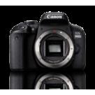 Canon EOS 800D (DSLR Body)