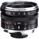 Zeiss 21mm f/4.5 C Biogon T* ZM Lens (Black)