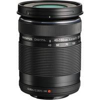 Olympus M. Zuiko 40-150mm f4.0-5.6 R Lens