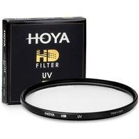 Hoya HD UV 58mm Filter