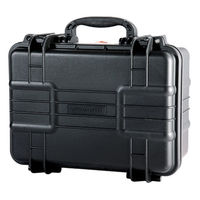 Vanguard Supreme 37D Hard Case with Divider