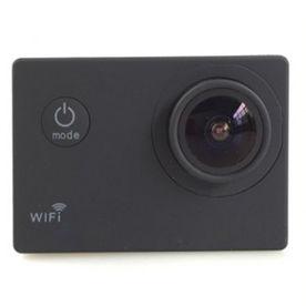 SJCAM SJ4000+ Plus WiFi Standard Version Action Camera with Gyro Stabilization