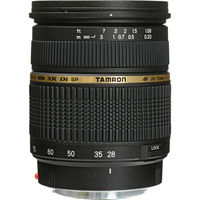 Tamron A09 SP AF 28-75mm F/2.8 XR Di LD Aspherical (IF) Lens for Sony