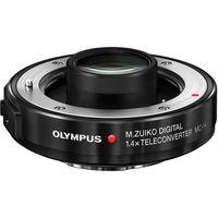 Olympus M. Zuiko MC-14 1.4x Teleconverter