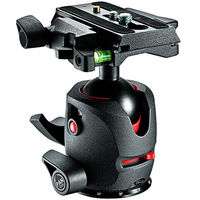 Manfrotto MH054M0-Q5 - 054 Mag Ball Head - Q5