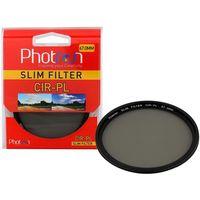Photron CIR-PL 67mm CPL Filter, Slim