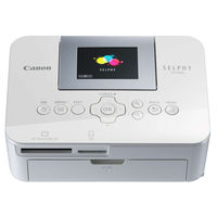 Canon SELPHY CP1000 Compact Photo Printer
