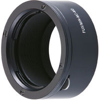 Novoflex Adapter for Minolta MD Lenses to Fujifilm X Mount Cameras