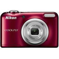 Nikon Coolpix A10, red