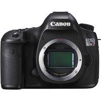 Canon EOS 5DS R (DSLR Body)