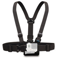 """GoPro Chest Mount Harness"""" Chesty"""""""