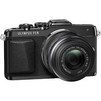 Olympus PEN E-PL7 (14-42mm f/3.5-5.6 II R) Micro Four Thirds Mirrorless Camera