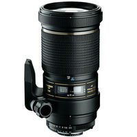 Tamron B01 SP AF 180mm F/3.5 Di LD (IF) Macro 1: 1 Lens for Canon