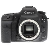 Canon EOS 7D Mark II (DSLR Body)