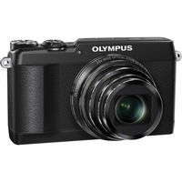 Olympus SH-1(G) Compact Camera with 4GB Card+ Case