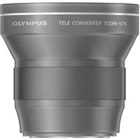 Olympus TCON-17X (1.7X) Telephoto Conversion Lens