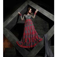 Beautiful Designer Georgette Suit